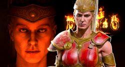 Blizzard erklärt, warum die Amazone in Diablo 2 Resurrected weniger sexy aussieht