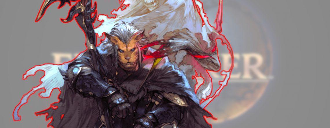 FFXIV Endwalker Reaper Titel