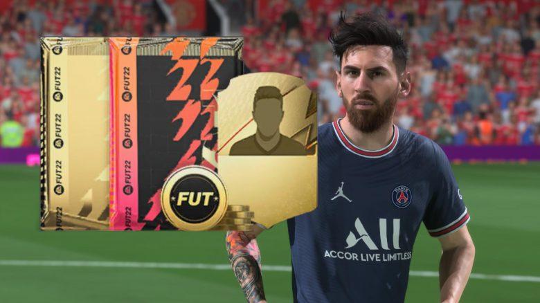 FIFA 22: Wann kommen die Division Rivals Belohnungen?