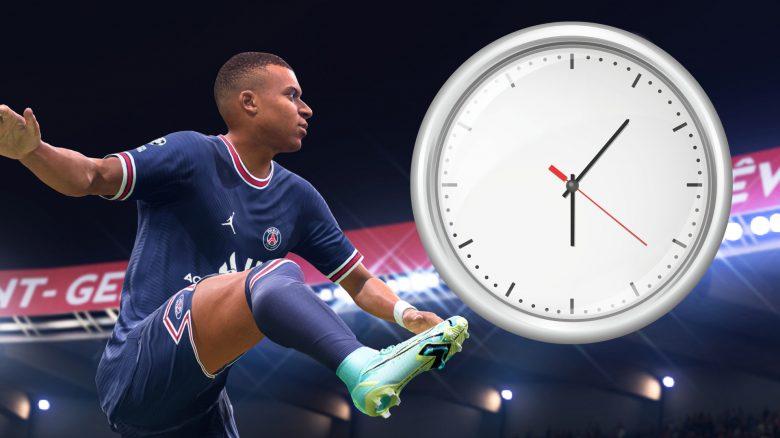 FIFA 22 mit EA Play: So könnt ihr 10 Stunden vorher spielen und holt euch einen Vorsprung