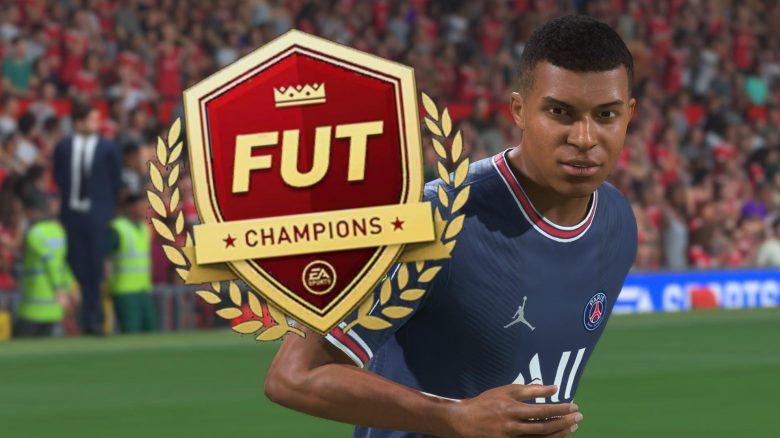 FIFA 22 FUT Champions Weekend League