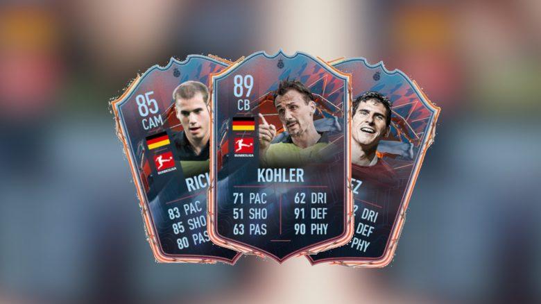 FIFA 22: Ratings der 3 deutschen FUT Heroes bekannt – Können die was?