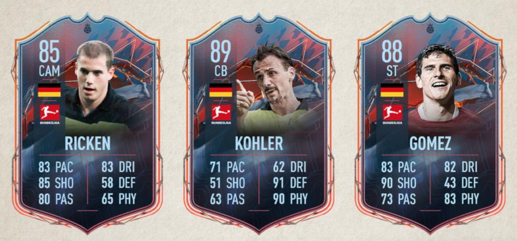 FUT Helden FIFA 22