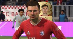 Goretzka vom FC Bayern kriegt in FIFA 22 eine der besten Gold-Karten aller Zeiten