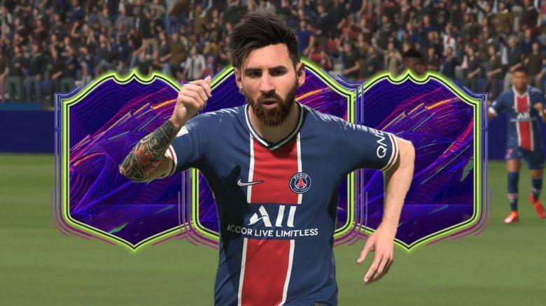 FIFA 22: Krasse Transfers machen Hoffnung – Wird die miese OTW-Promo endlich gut?