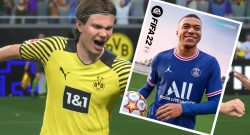 FIFA 22 Test