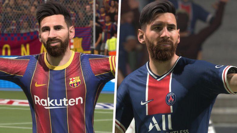 FIFA 22 Transfers Ultimate Team