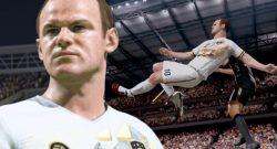 FIFA 22 zeigt finale neue Ikone – So stark wird Wayne Rooney