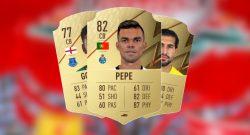 10 starke Spieler, die perfekt für den Start in FIFA 22 sind
