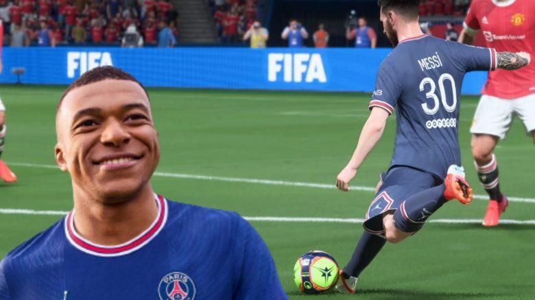 FIFA 22: Lernt jetzt diese 6 Tricks, um mehr Tore zu schießen