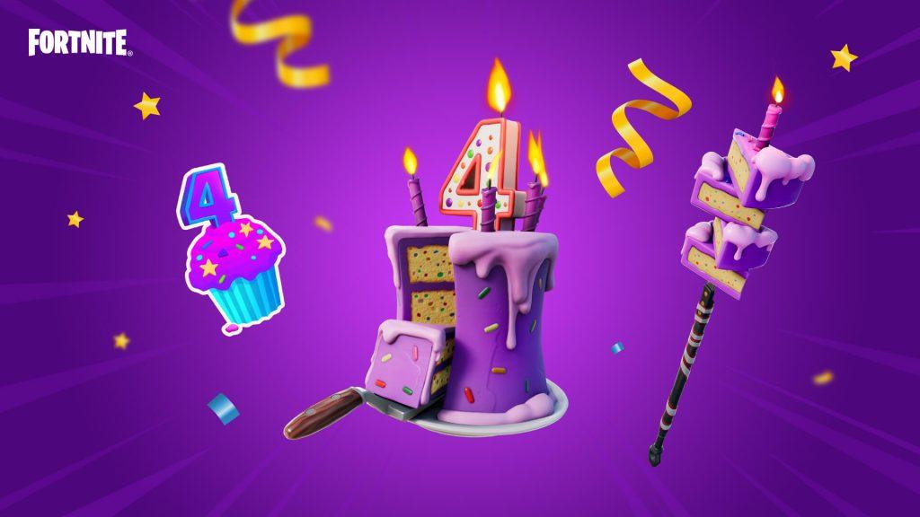 Fortnite-4-Geburtstag-Quest-Belohnungen