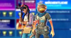 Fortnite schraubt an den XP – Spieler sind verärgert über unzumutbares Quest-System