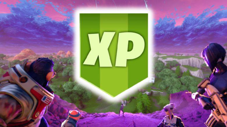 Fortnite-Kapitel-2-Season-8-schnell-XP-farmen-Titelbild