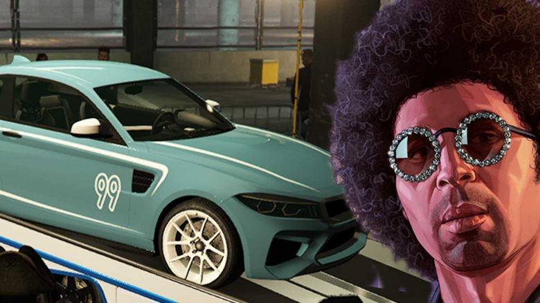 GTA Online: Kauft nicht das neue Auto für 1,5 Millionen, ihr könnt es gratis kriegen