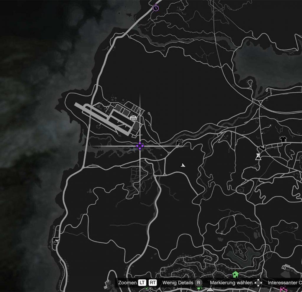 GTA-Online-Schatzsuche-9-September-Map