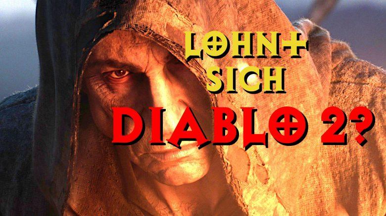 Lohnt sich diablo 2 resurrected titel 2