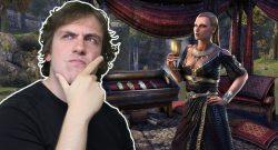 MMORPG Spielerhandel