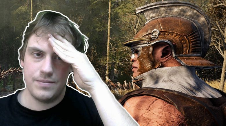 Mortal Online 2 angespielt