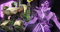 Overwatch Sombra Bastion titel title 1280x720