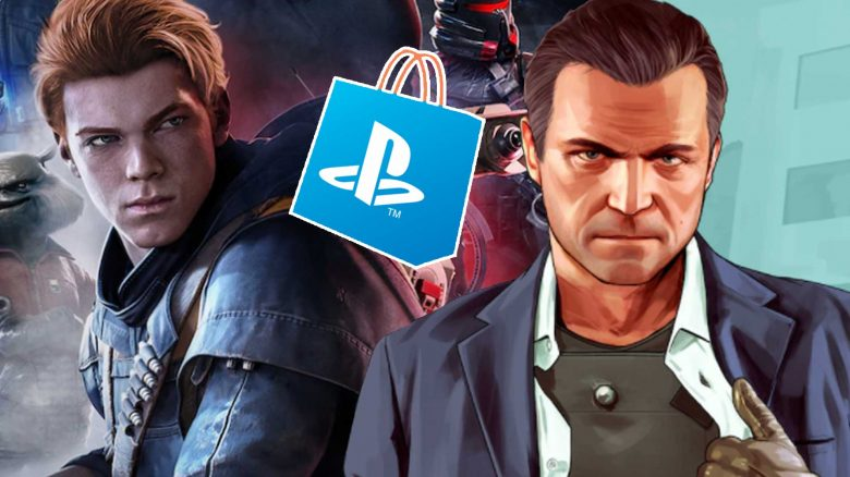 PS Store: Hunderte PS4-Spiele im Angebot – Mit PS Plus gibt's doppelte Rabatte