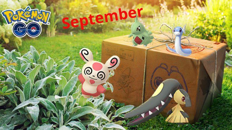 Pokémon GO: Feldforschungen im September 2021 – Eine Quest lohnt sich besonders