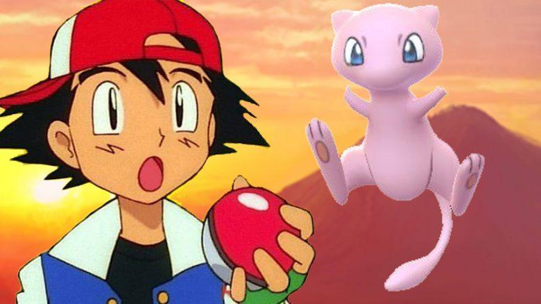Pokémon-GO-Ash-Mew