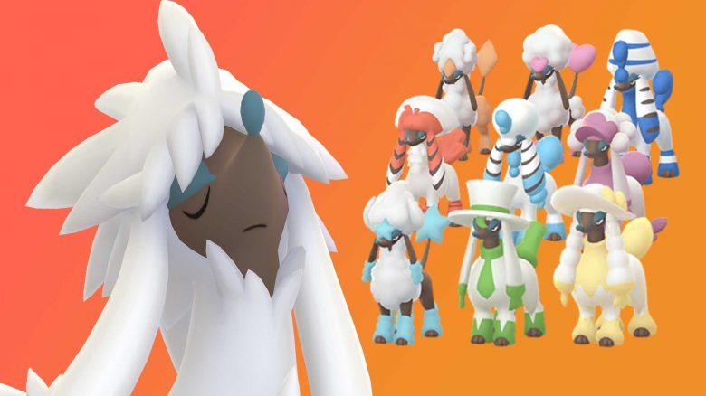 Pokémon-GO-Coiffwaff-Formen-Titel