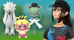 5 Dinge, die ihr vor dem Ende der Fashion Week in Pokémon GO tun solltet