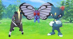 Pokémon GO: Dataminer finden 7 neue Quests und 3 kostümierte Monster für neues Event