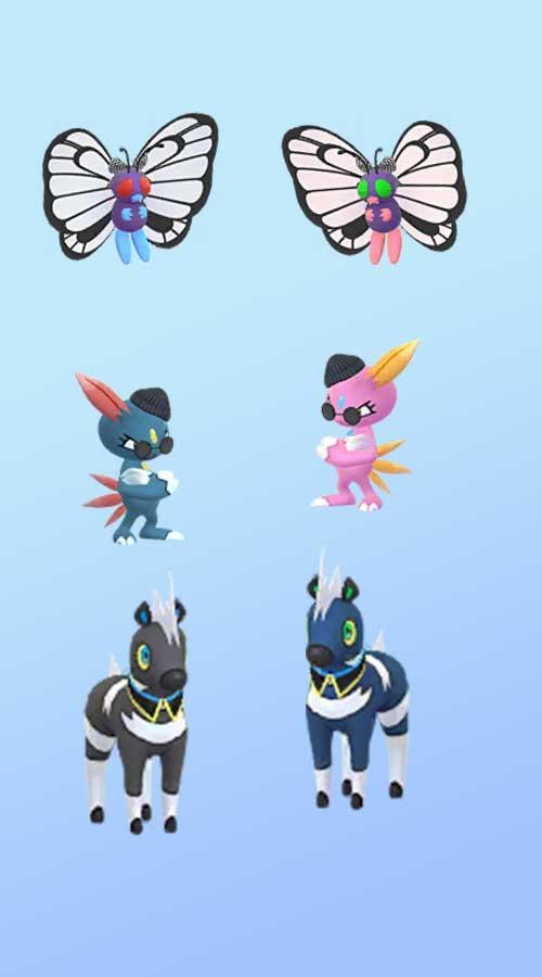 Pokémon-GO-Fashion-Week-2021-Shiny-Kostüm