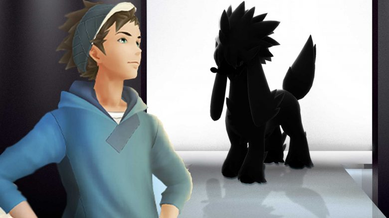 Pokémon GO zeigt geheimnisvolles Pokémon für die Fashion-Week – Wer kommt da?