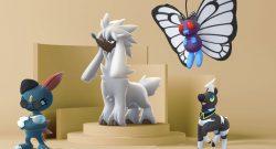 Pokémon-GO-Fashion-Week-Sniebel,-Coiffwaff,-Smedbo,-Elezeba