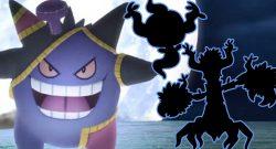 Pokémon GO: Halloween-Event bringt wohl 2 neue Pokémon – Paragoni und Trombork