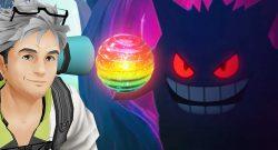 Pokémon GO: Alles, was wir zum großen Halloween-Event 2021 wissen