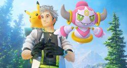 """Pokémon GO: Spezialforschung """"Missverstandener Schabernack"""" mit Hoopa – Alle Belohnungen"""