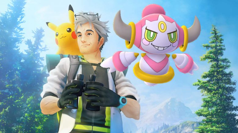 Pokémon-GO-Hoopa-Willow-Titel