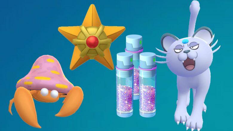 Pokémon GO: Mehr Sternenstaub beim Fangen – 22 Monster, die euch einen Bonus bringen
