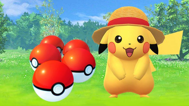 Pokémon GO: Neuer Promo-Code im September bringt euch jetzt 10 Bälle