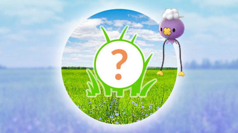 Pokémon GO: Rampenlichtstunde heute mit Driftlon und EP