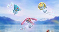 Pokémon GO: Raidstunde heute mit Selfe, Vesprit und Tobutz – So macht ihr mit