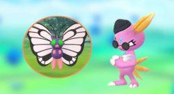 Pokémon GO: So sehen die neuen Kostüm-Shinys zu Fashion Week 2021 aus