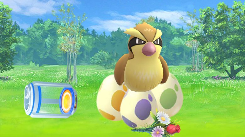 Pokémon GO: Trainerin brütet Eier aus, ohne sich zu bewegen – Was steckt dahinter?