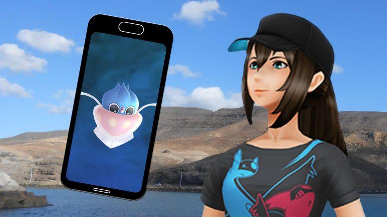 Pokémon GO: Mit diesem Trick könnt ihr Iscalar zu Calamanero entwickeln