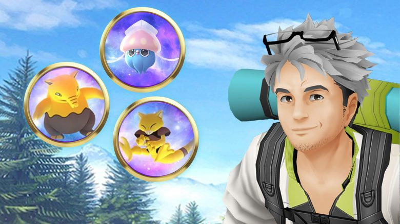 Pokémon GO: Neue Forschungsaufgaben zum Psycho-Spektakel gelöst – Alle Belohnungen