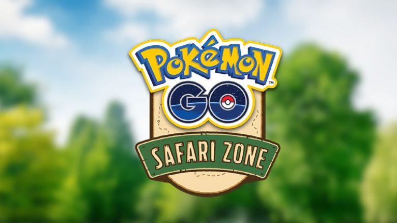 Pokémon GO bestätigt Termine für Safari-Zonen 2021 und jeder kann mitspielen