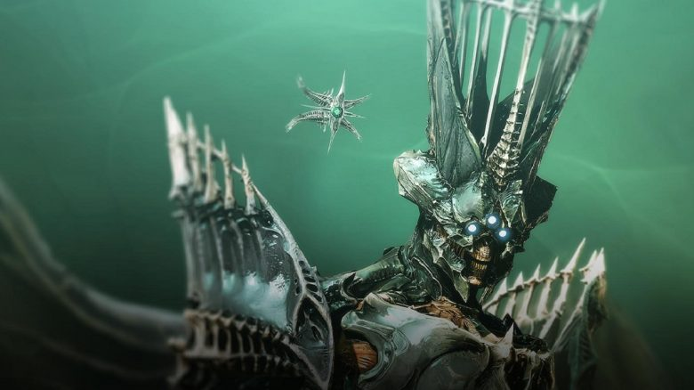 Destiny 2 erklärt euch mit neuem Cinematic, warum ihr Befehle von einer hässlichen Statue annehmen müsst