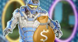 Splitgate Steam Hit 100 Millionen Dollar
