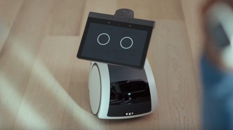 Amazon: Die Weiterentwicklung von Alexa ist ein süßer Roboter – Traut ihm nicht!