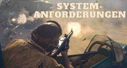 Titelbild CoD Vanguard Systemanforderungen