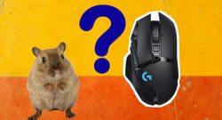 Warum heißt eine Maus für den PC eigentlich Maus?